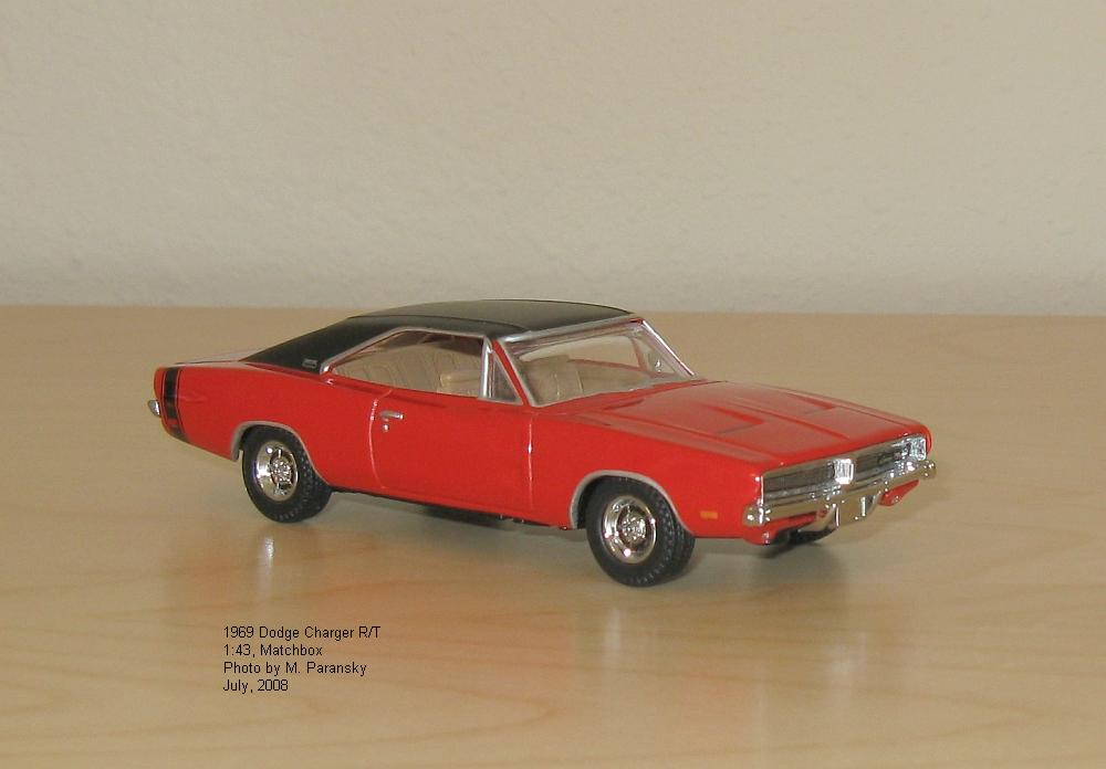 Max S Model Gallery Matchbox